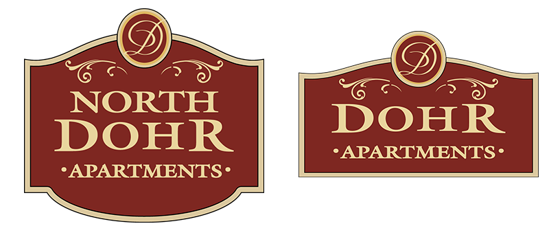 Dohr & North Dohr Apartments
