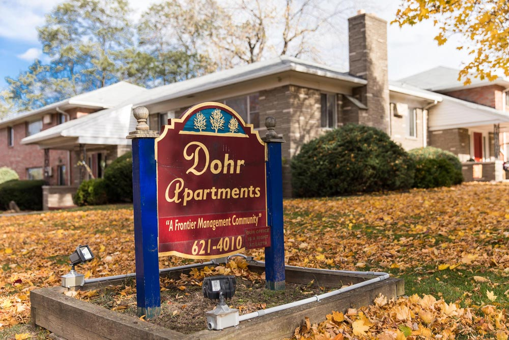 Dohr Apartments for rent in Rochester, NY